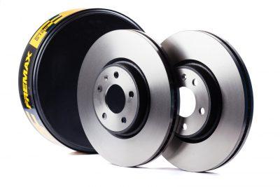 Fremax, brake disc